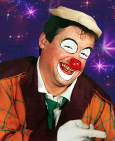 Bibi-Schott clown - Spectacle pour enfants